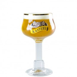 Verre à Bière Kasteel 25 cl