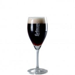 Verre à Bière Liefman's pied