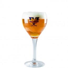 Verre à Bière Malheur 25 cl