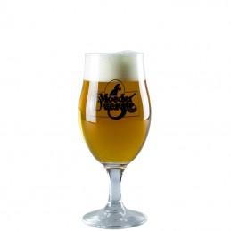 Verre à Bière Moeder Overste 25 cl