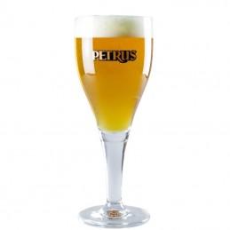Verre à Bière Pétrus 33 cl