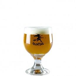 Verre à Bière Quintine 33 cl