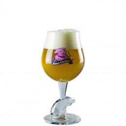 Verre à Bière Rince Cochon 25 cl