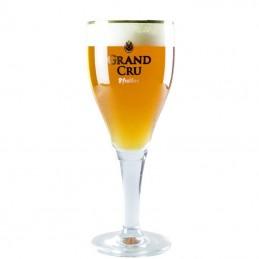 Verre à Bière Saint Feuillien Grand Cru 33 cl