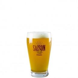 Verre à Bière Saint Feuillien Saison 25 cl