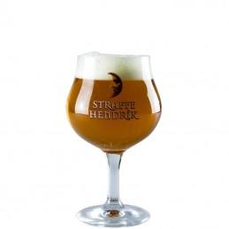 Verre à Bière Straffe Hendrik 33 cl