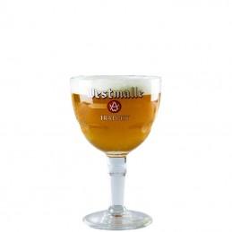 Verre à Bière Trappiste Westmalle 25 cl