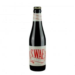 Swaf Triple 33 cl - Bière Belge