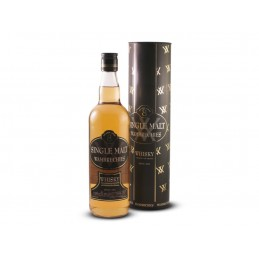 Whisky Wambrechie 8 ans
