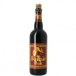 Barbar Bok 75 cl - Bière Belge - Brasserie Lefebvre