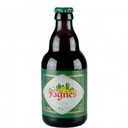 Super des Fagnes blonde 33 cl - Bière Belge