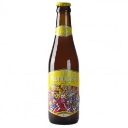 Blonde Bie 33 cl - Bière Belge
