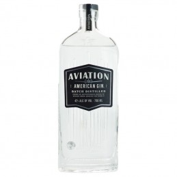 Gin Aviation 70 cl 42% : Alcool - Gin