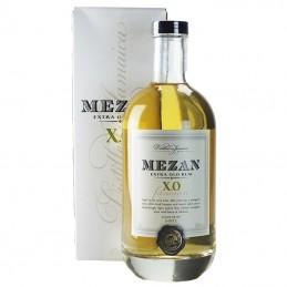 Rhum Mezan Jamaique Barrique Xo 70 cl 40% : Alcool - Rhum