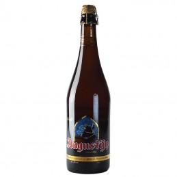 Augustijn Blonde 75 cl 7° : Bière Belge