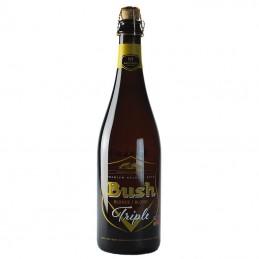 Bush Blonde 75 cl : Bière Belge