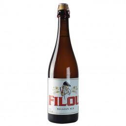 Filou 75 cl - Bière Belge
