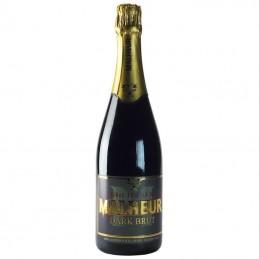Malheur Dark Brut 12% 75 cl : Bière Belge