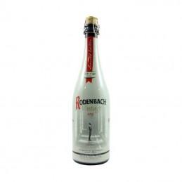 Rodenbach Vintage 7° 75 cl : Bière Belge