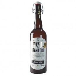 Pvl Grand Cru 10% 75 cl : Bière Francaise