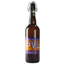 Pvl Ipa 6° 75 cl : Bière Francaise
