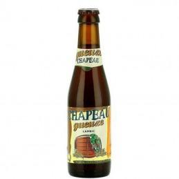Gueuze Chapeau 25 cl 5.5° : Bière Lambic