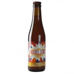 Bruxellensis 33 cl - Bière Belge