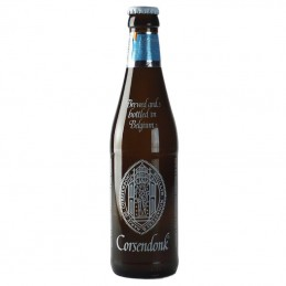 Corsendonk Blanche 33 cl 4.8° : Bière Belge