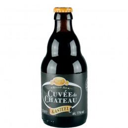 Kasteel Cuvée Du Chateau 33 cl 11° : Bière Belge