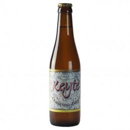 Keyte Triple 33 cl 7.7° : Bière Belge