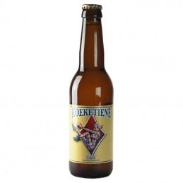 Koeketiene 33 cl 8.5% : Bière Belge
