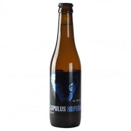 Lupulus Hopéra 33 cl 6° : Bière Belge