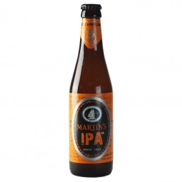 Martin'S Ipa 33 cl : Bière Belge