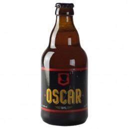Oscar Triple 33 cl 11° : Bière Belge