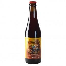 Potteloereke 33 cl 8° : Bière Belge