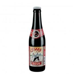 Silly Sour 33 cl 5.5° : Bière Belge