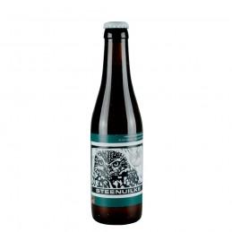 Steenuilke 33 cl 6.5° : Bière Belge
