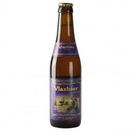 Vlasbier 33 cl 6.5° : Bière Belge
