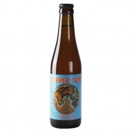 Pepper Trip 33 cl 8° : Bière Française