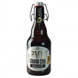 PVL Grand Cru 10% 33 cl - Bière Française