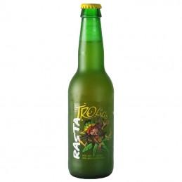 Rasta Trolls 33 cl 7° : Bière Belge