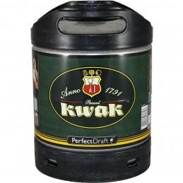 Mini Fut Kwak 6 Litres 8.4° : Bière En Mini Fut