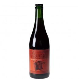 Rouge Flamande 5.8° 75 cl : Bière Francaise