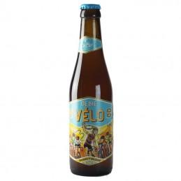 De Bie Velo 33 cl 7.5% : Bière Belge