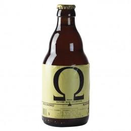 Omega 33 cl 6% : Bière Belge