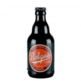 Belgoo Magus 33 cl 6.6° : Bière Belge