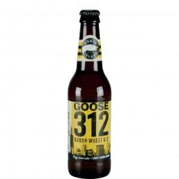 Goose 312 35.5 cl 4.2% : Bière Americaine