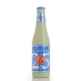 Délirium Argentum 7% 33 cl : Bière Belge