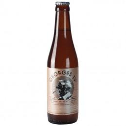 Georges Iv 33 cl 8% : Bière Belge