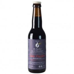 Sans Pardon 33 cl 11% : Bière Belge